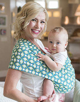 Daze Sling - Shop Baby Slings & wraps, Baby Bedding & Home Decor !