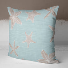 "Load image into Gallery viewer, Bali Aqua 25"" Pillow - Shop Baby Slings & wraps, Baby Bedding & Home Decor !"