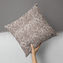 "Load image into Gallery viewer, Mystic 18"" Pillow - Shop Baby Slings & wraps, Baby Bedding & Home Decor !"