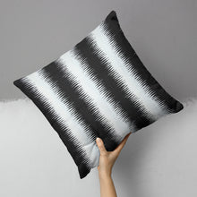 "Load image into Gallery viewer, Throb 18"" Pillow - Shop Baby Slings & wraps, Baby Bedding & Home Decor !"