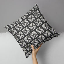 "Load image into Gallery viewer, Iota 25"" Pillow - Shop Baby Slings & wraps, Baby Bedding & Home Decor !"