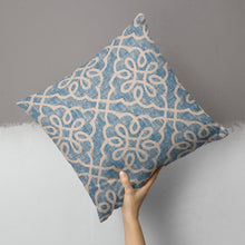 "Load image into Gallery viewer, Neema 18"" Pillow - Shop Baby Slings & wraps, Baby Bedding & Home Decor !"