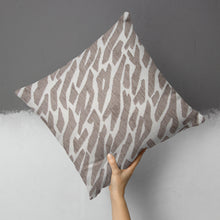 "Load image into Gallery viewer, Dayo 18"" Pillow - Shop Baby Slings & wraps, Baby Bedding & Home Decor !"