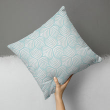"Load image into Gallery viewer, Nara 25"" Pillow - Shop Baby Slings & wraps, Baby Bedding & Home Decor !"