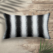 "Load image into Gallery viewer, Throb 14""x24"" Lumbar Pillow - Shop Baby Slings & wraps, Baby Bedding & Home Decor !"
