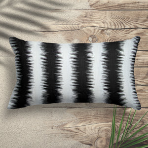 "Throb 14""x24"" Lumbar Pillow - Shop Baby Slings & wraps, Baby Bedding & Home Decor !"