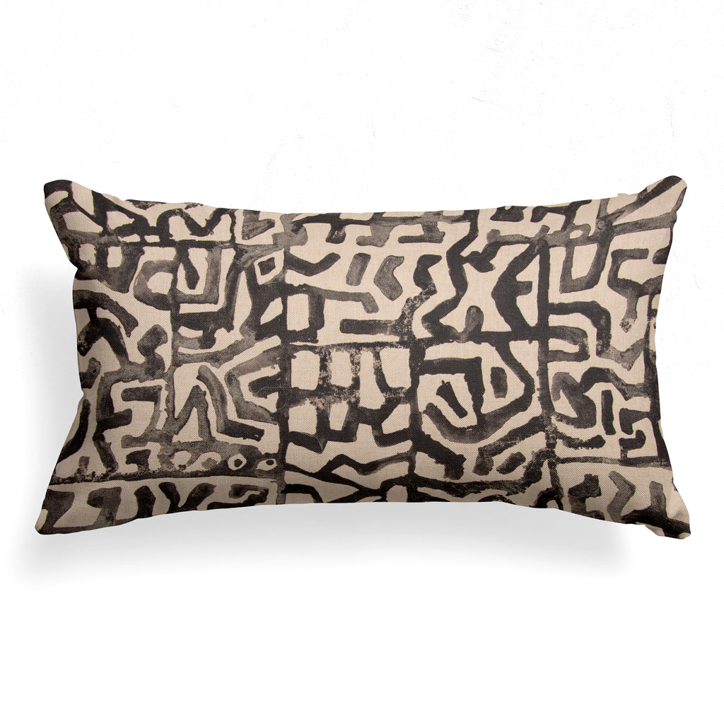 "Ayo 14""x24"" Lumbar Pillow - Shop Baby Slings & wraps, Baby Bedding & Home Decor !"