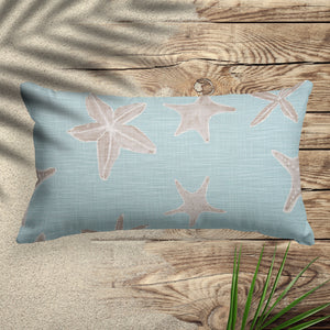 "Bali Aqua 14""x24"" Lumbar Pillow - Shop Baby Slings & wraps, Baby Bedding & Home Decor !"