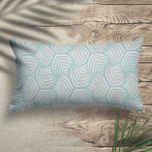 "Load image into Gallery viewer, Nara 14""x24"" Lumbar Pillow - Shop Baby Slings & wraps, Baby Bedding & Home Decor !"