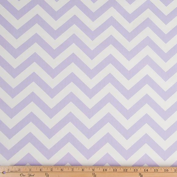 Swizzle Purple Chevron Fabric - Shop Baby Slings & wraps, Baby Bedding & Home Decor !
