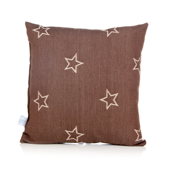 Carson Pillow - Denim Star - Shop Baby Slings & wraps, Baby Bedding & Home Decor !