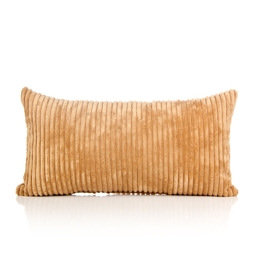 Carson Pillow - Rectangle (Corduroy) - Shop Baby Slings & wraps, Baby Bedding & Home Decor !