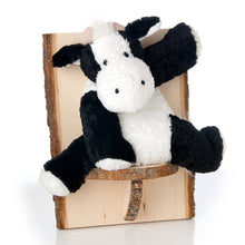 Load image into Gallery viewer, Cow Wall Hanging - Shop Baby Slings & wraps, Baby Bedding & Home Decor !