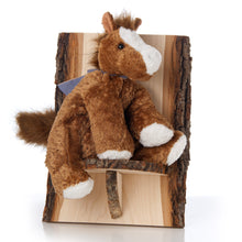 Load image into Gallery viewer, Pony Wall Hanging - Shop Baby Slings & wraps, Baby Bedding & Home Decor !