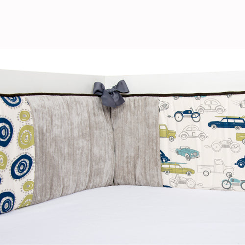 Uptown Traffic Bumper - Shop Baby Slings & wraps, Baby Bedding & Home Decor !