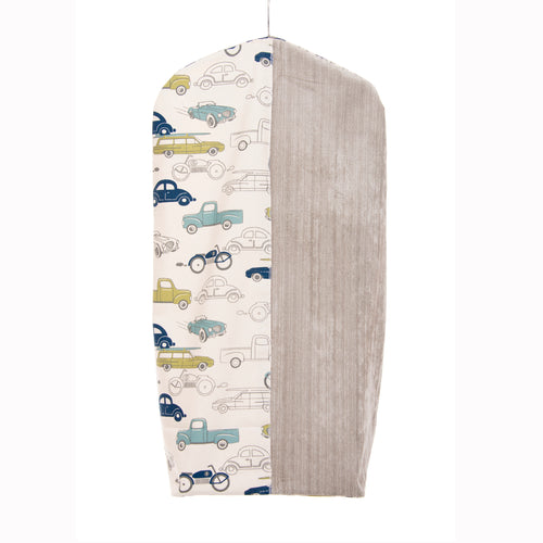 Uptown Traffic Diaper Stacker