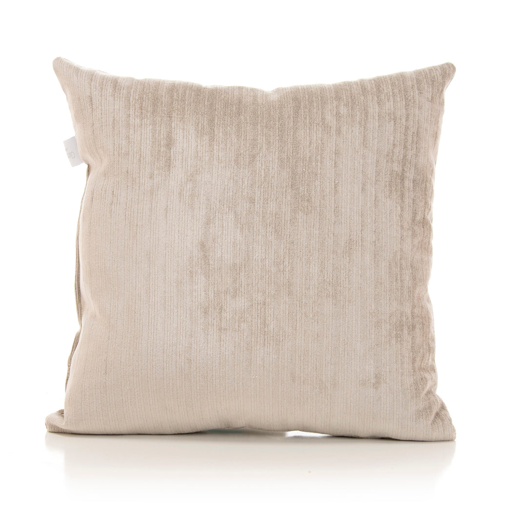 Uptown Traffic Pillow - Gray Velvet - Shop Baby Slings & wraps, Baby Bedding & Home Decor !