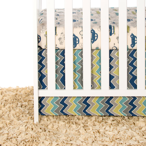 UPTOWN TRAFFIC 2 PIECE  SET - Shop Baby Slings & wraps, Baby Bedding & Home Decor !