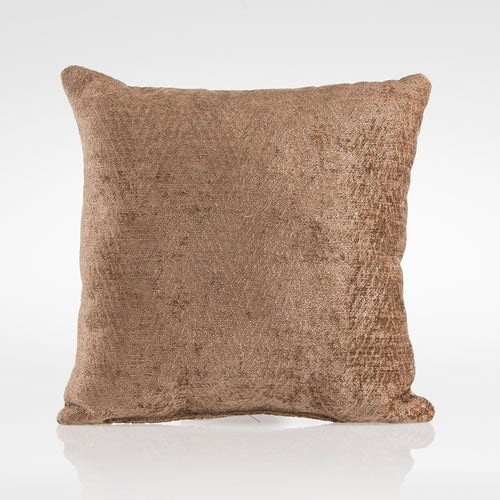 Fly-By Pillow, Brown Velvet - Shop Baby Slings & wraps, Baby Bedding & Home Decor !
