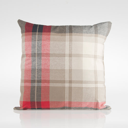 Fly-By Pillow, Plaid - Shop Baby Slings & wraps, Baby Bedding & Home Decor !