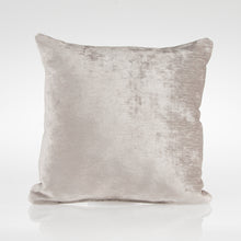 Load image into Gallery viewer, Fly-By Pillow, Grey Velvet - Shop Baby Slings & wraps, Baby Bedding & Home Decor !