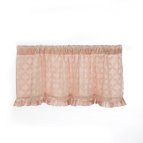 Paris Window Valance - Shop Baby Slings & wraps, Baby Bedding & Home Decor !