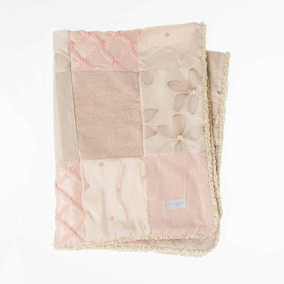Florence Quilt - Shop Baby Slings & wraps, Baby Bedding & Home Decor !
