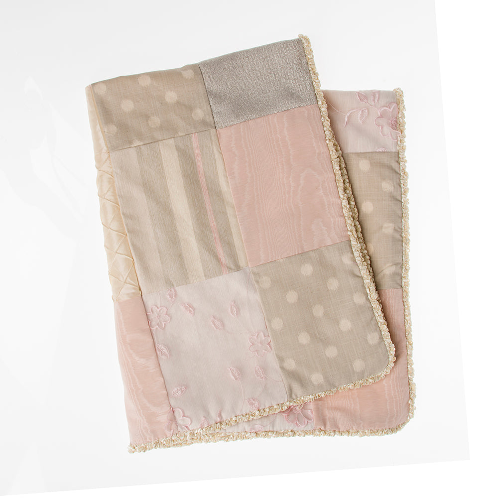 Contessa Quilt - Shop Baby Slings & wraps, Baby Bedding & Home Decor !