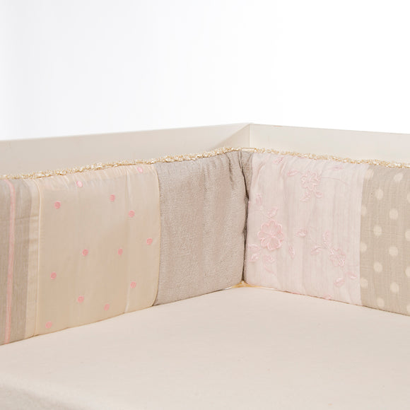 Contessa Bumper - Shop Baby Slings & wraps, Baby Bedding & Home Decor !