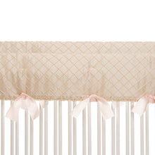 Load image into Gallery viewer, Contessa Crib Rail Protector - Shop Baby Slings & wraps, Baby Bedding & Home Decor !