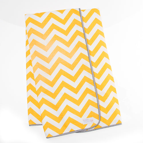 Swizzle Yellow Quilt - Shop Baby Slings & wraps, Baby Bedding & Home Decor !