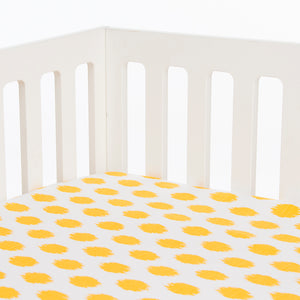 SWIZZLE YELLOW 2 PIECE  SET - Shop Baby Slings & wraps, Baby Bedding & Home Decor !