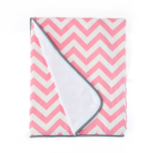 Swizzle Pink Quilt - Shop Baby Slings & wraps, Baby Bedding & Home Decor !