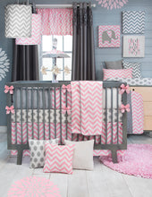 Load image into Gallery viewer, Swizzle Pink Musical Mobile - Shop Baby Slings & wraps, Baby Bedding & Home Decor !