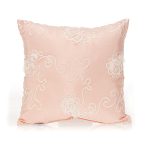 Lil' Princess Pillow - Floral Overlay - Shop Baby Slings & wraps, Baby Bedding & Home Decor !