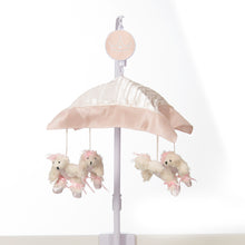 Load image into Gallery viewer, Lil' Princess Musical Mobile - Shop Baby Slings & wraps, Baby Bedding & Home Decor !