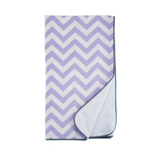 Swizzle Purple Quilt - Shop Baby Slings & wraps, Baby Bedding & Home Decor !