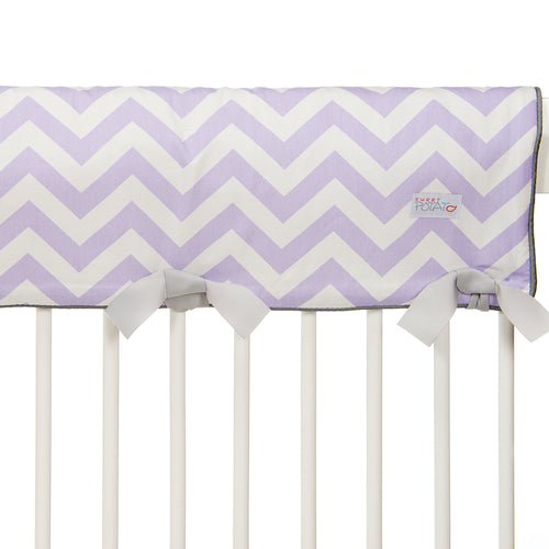 Swizzle Purple Rail Guard - Shop Baby Slings & wraps, Baby Bedding & Home Decor !