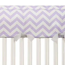 Load image into Gallery viewer, Swizzle Purple Rail Guard - Shop Baby Slings & wraps, Baby Bedding & Home Decor !