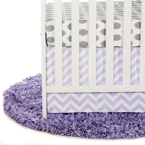 SWIZZLE PURPLE 2 PIECE  SET - Shop Baby Slings & wraps, Baby Bedding & Home Decor !
