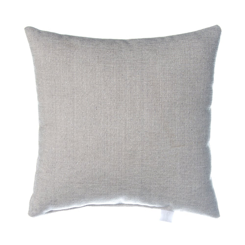 Luna Silver Pillow - Shop Baby Slings & wraps, Baby Bedding & Home Decor !