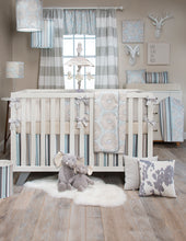 Load image into Gallery viewer, Luna Window Valance - Shop Baby Slings & wraps, Baby Bedding & Home Decor !