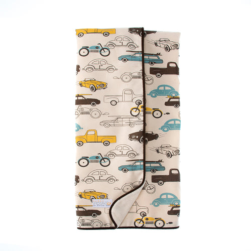 Traffic Jam Quilt - Shop Baby Slings & wraps, Baby Bedding & Home Decor !