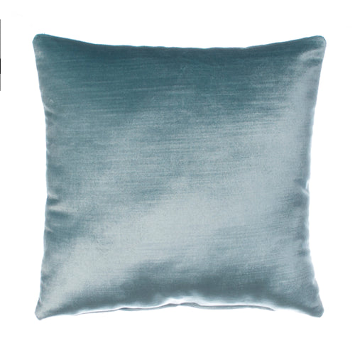 Traffic Jam Pillow  Blue Velvet - Shop Baby Slings & wraps, Baby Bedding & Home Decor !