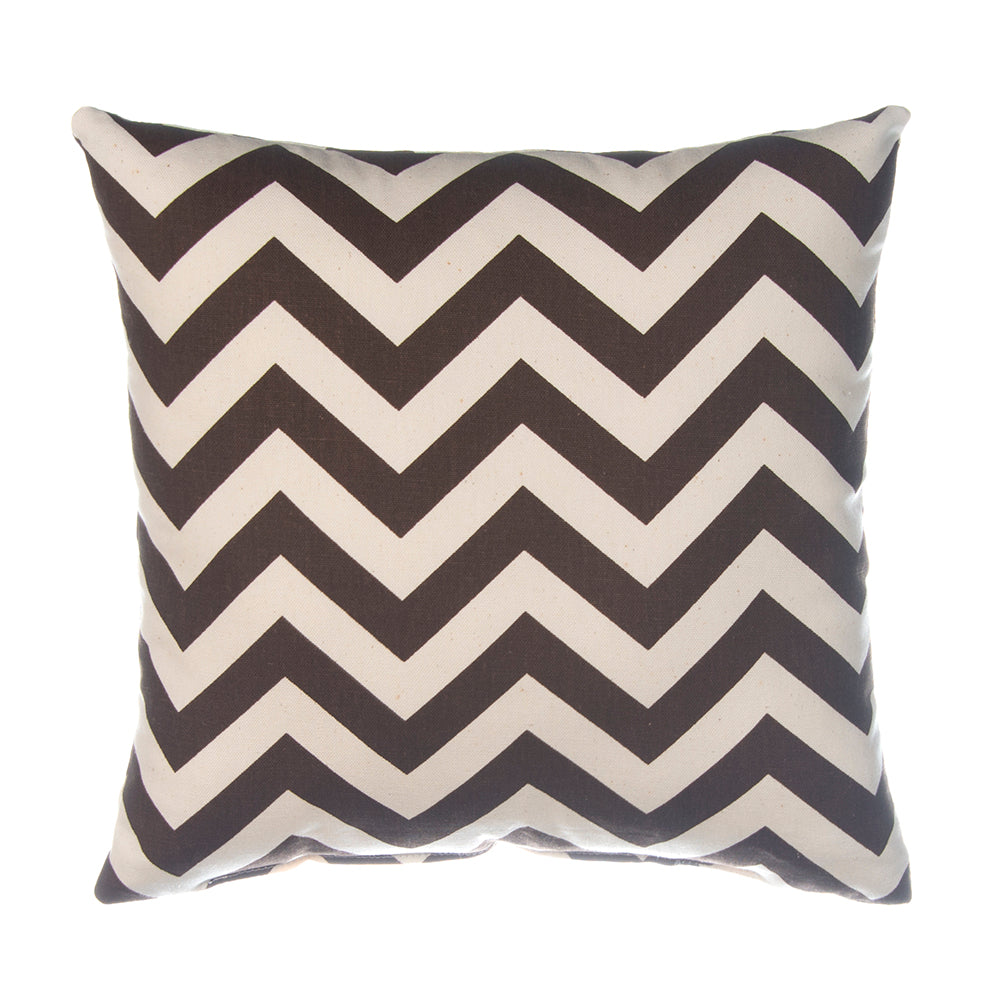 Traffic Jam Pillow, Chevron - Shop Baby Slings & wraps, Baby Bedding & Home Decor !
