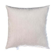 Load image into Gallery viewer, Traffic Jam Pillow, White Velvet - Shop Baby Slings & wraps, Baby Bedding & Home Decor !