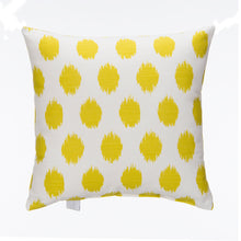 Load image into Gallery viewer, Lil Hoot Pillow - Green Dot - Shop Baby Slings & wraps, Baby Bedding & Home Decor !