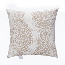 Load image into Gallery viewer, Soho Vintage Print Throw Pillow - Shop Baby Slings & wraps, Baby Bedding & Home Decor !