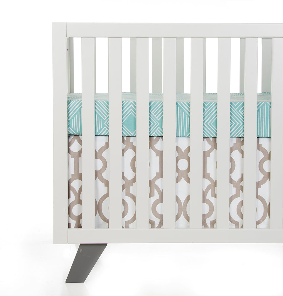 SOHO 2-PIECE CRIB  SET - Shop Baby Slings & wraps, Baby Bedding & Home Decor !