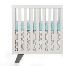 Load image into Gallery viewer, SOHO 2-PIECE CRIB  SET - Shop Baby Slings & wraps, Baby Bedding & Home Decor !